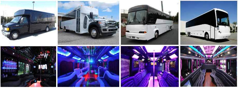 Party Buses Atlanta