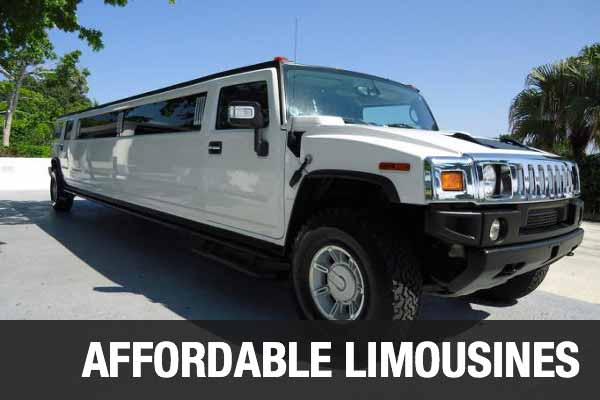 Affordable Limo Service Atlanta