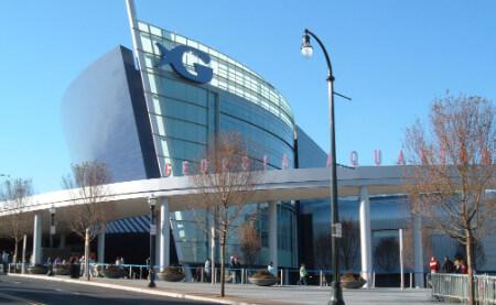 Georgia Aquarium Transportation