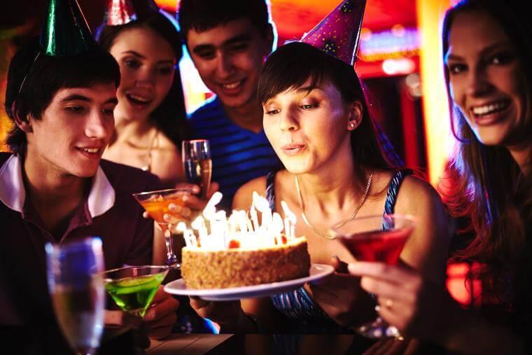 Services Atlanta Birthday Party