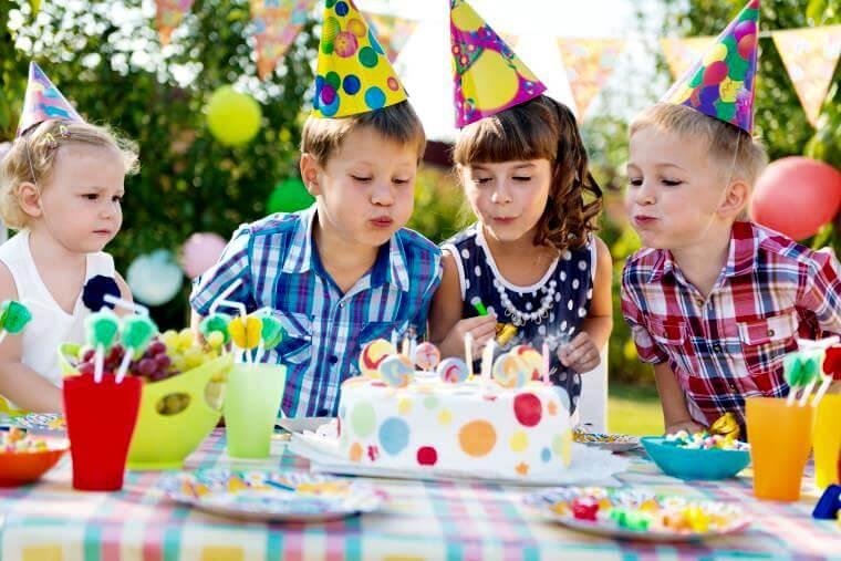 Services Atlanta Kids Party